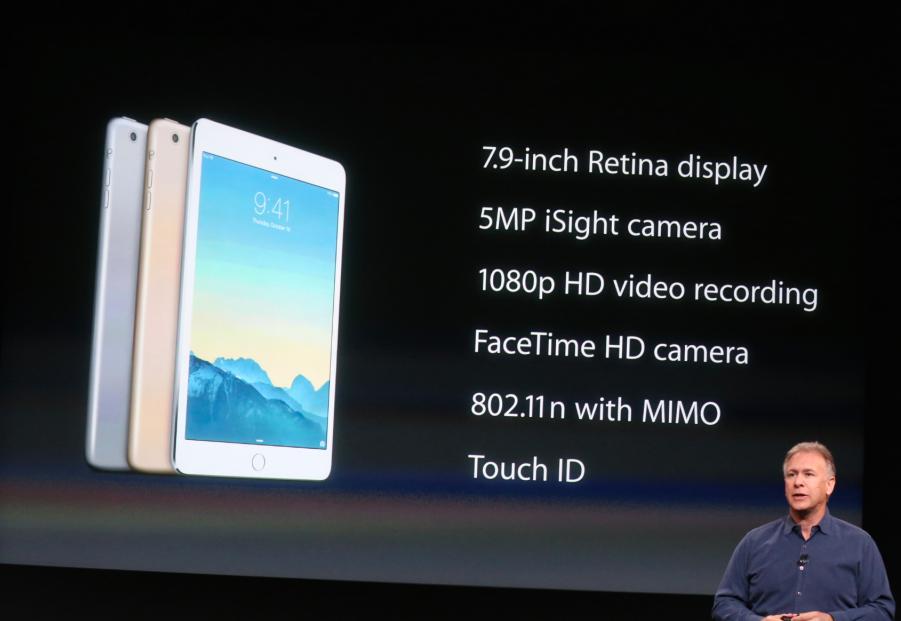スマホ・タブレット重量対決 iPhone iPad Galaxy Nexus 8
