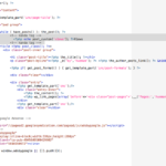 [WP][php]初めてphpのコードを書いた!!! 個別ページでのVIEWS数を表示するプラグインとPHP「WP-PostViews」