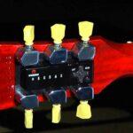 自動チューニングギター  ギブソンMin-ETune