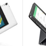 2014年10月対決 Nexus9(425g) vs iPad Air2(437g)