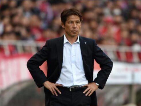 西野ジャパン 試合スケジュール 2018 FIFAロシアワールドカップ グループH 17