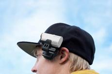 ソニーから[HDR-AZ1]重量63gのアクションカメラが発表 27