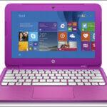 HPから久しぶりに欲しくなりそうなピンクの[Windows8.1] 200ドルパソコン登場!
