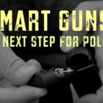 スマホ連動のスマートガン yardarm ヤードアーム 拳銃使用データをクラウドで管理
