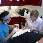 歯医者さんは、なぜ一週間後なのか?