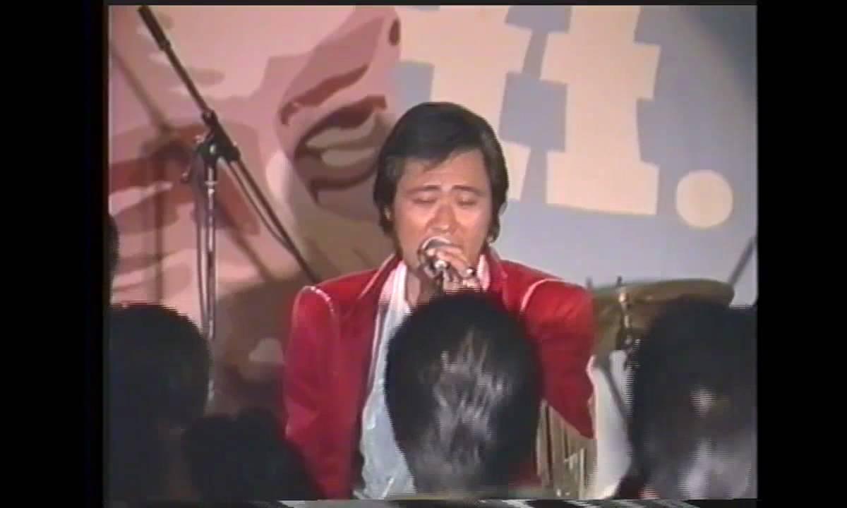 【訃報】ジョニー大倉さん(62歳)肺炎 2014年11月19日 20