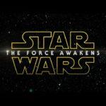 【映画】STAR WARS  THE FORCE AWAKENS 予告編続々! #theforceawakens