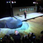 ソニー映画、007最新作「スペクター」脚本も盗まれる!ボンドVSクラッカーの戦い!
