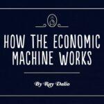 日本語でわかる15兆円運用するレイ・ダリオの「30分でわかる経済のしくみ」