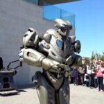 ロボットはどこまで進化するのか?