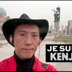 I am KENJI  #iamkenji campaignは後藤健二さんの「やさしさ」の意思に賛同するということ
