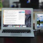 [App]2015年 iPadやiPhoneをMacのサブディスプレイとして有線Lighteningで使用するduet display