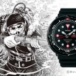右腕に時計をはめるスナイパーたち 高倉健、石原裕次郎、舘ひろし、木村拓哉