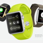 Apple Watch Bluetooth support, confirms app