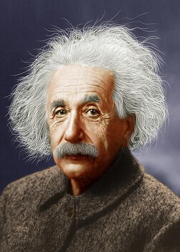 アインシュタインの言葉 Albert Einstein Quotes 36