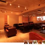 新宿・歌舞伎町ど真ん中なのにお洒落カフェ Cafe Lounge SUNS 新宿東口店 KNN新宿ミーティング