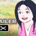 2015年3月13日、金曜ロードSHOW「かぐや姫」完全ノーカット放送。米アカデミー長編アニメ部門、高畑監督「かぐや姫」受賞ならず「ベイマックス」が受賞!