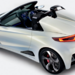 HONDA S660 軽自動車で200万円オーバーのスポーツカー