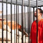 ヨルダン操縦士の焼殺動画、米FOXが全編をネット公開
