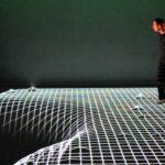 映像とダンスの融合 AMCB