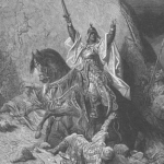 報復に報復で応えてはいけない!イスラムの民は先祖サラディンをいまこそ想い出せ!