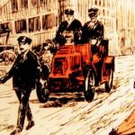 現代における赤旗法! 遅すぎる!セグウェイなど搭乗型移動支援ロボット、政府、公道実証を全国に拡大