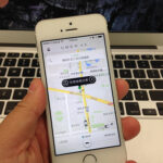 国交省が「UBER」に中止指導 CtoC事業への暗雲。流しのタクシー時代の終焉をわかっていない…。