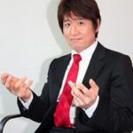 林修 BS-TBS新番組「世界の名著」(毎週木曜 後11:00~11:30)