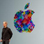 米アップルCEO、顧客のプライバシー宣伝広告に使用することはない