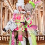 抱腹絶倒のセクシーダンスユニットMeshibe ワンマンライブ「王国」2015/03/22/SUN