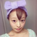 きゃりーぱみゅぱみゅinstagram すっぴんグラム 本名:竹村桐子