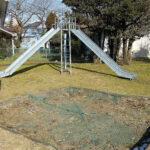 練馬区 のすべての公園、保育園、幼稚園の砂場、小学校のグランドの放射能検査をさせ公開します!