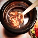 格安!スープランチ!超カンタンでヘルシー♡Food Mugでつくる中華粥