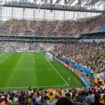 FIFA 事件関与疑惑の11人活動禁止