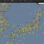 日本の空の混雑を避けるためにも米軍の横田空域を少し分けてくれないか?