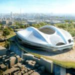 5万人収容の国立競技場を壊して5万人収容の新国立競技場を3000億円かけて作るハナシ?