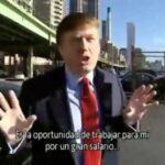 共和党から、米不動産王トランプ氏、2016年大統領選に出馬表明