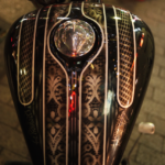 HONDA JAZZ 50ccに宿るアメリカンバイクスピリッツ