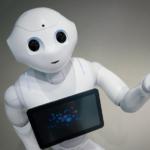 ロボットティッシュ配り!時給1,500円より。能力のない人間の雇用が奪われていく予感