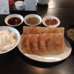 ジャズの流れる店での胡椒酢ダレ「野方餃子」に行ってみた!野方(のがた)西武新宿線