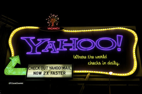 広告異物混入に対してのYahoo!八分は必要だ!「Yahoo!ニュース」からステマ記事排除へ 1