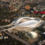 新国立競技場のコンペは失格かもしれない説。また、最初から考え直そう!たった17日のオリンピックなんだから仮設でも良いはず