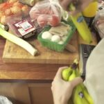 【動画あり】料理はお金である。そして、生ゴミもすべてお金である
