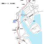 羽田空港へは秋葉原から水上ルート90分でいかが?
