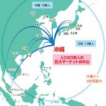 2020年 USJ沖縄、美ら海、年間600万人超の来場者の次の課題
