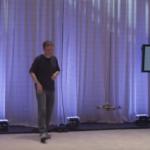『ドローン』が進化すると『ドM』化していくと思った動画 TEDラファエロ・ダンドリーア