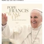 ローマ法王のロックアルバムがまもなく登場!soundcloudで視聴が可能!Wake Up! Go! Go! Forward!