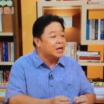 『中二病』の命名者は伊集院光さんだったとは!NHK100分で名著
