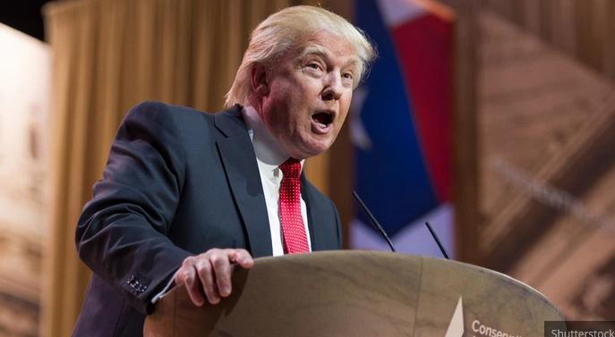 ・トランプが米国大統領になる日がやってくるかも…。ジ・アプレンティスの大統領リアリティーショー化