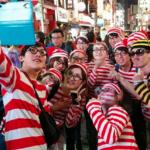 ハロウィン仮装で「ウォーリーを探せ」が人気になる理由